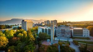 Photo Credit: UBC Public Affairs